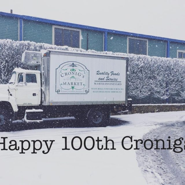 Happy Birthday to cronigsmarkets ! Woohoo the big ! Withouthellip