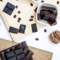 Organic and locally produced chocolate