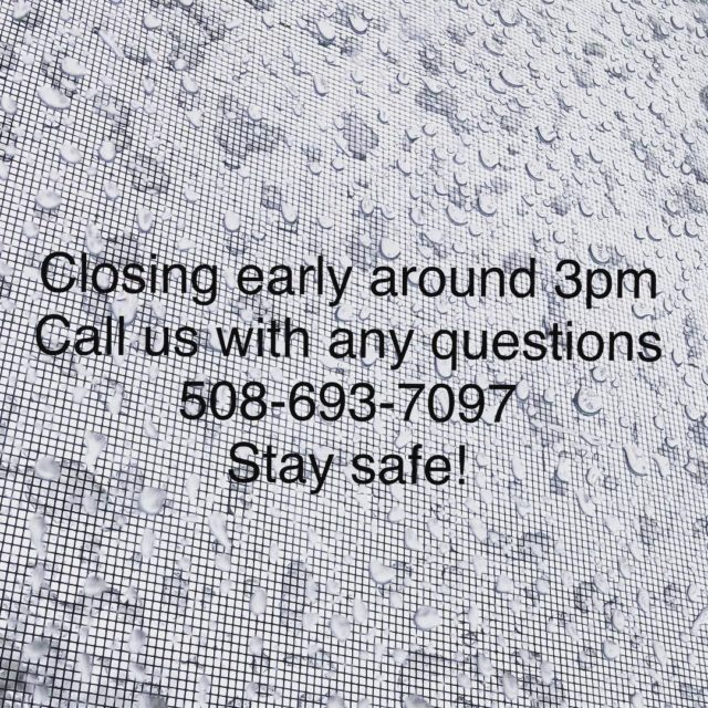 Please call to see if were open before making thehellip